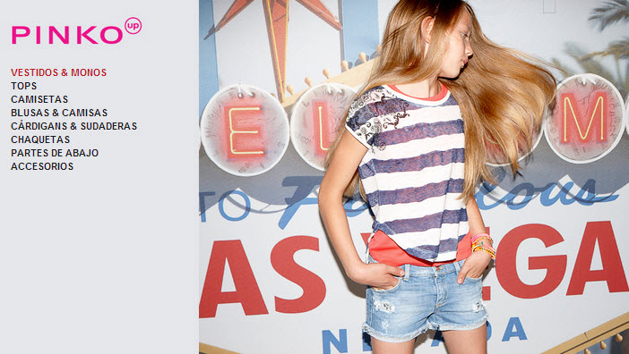 pinko outlet