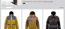 Burton Outlet: ropa de snowboard al -70%