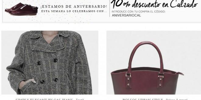 Molet: opiniones de ropa, bolsos, zapatos y Just Temptations