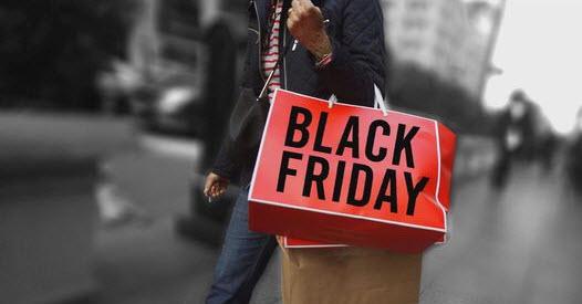 Black Friday 2014 España: ropa con las mejores ofertas