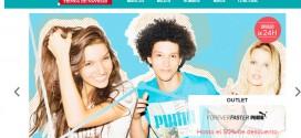 Brand Alley España: opiniones de portal de ropa online