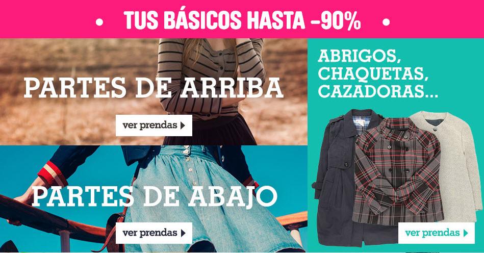 percentil woman ropa