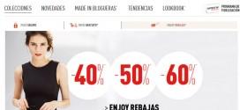 Pimkie 2015: opiniones de sus rebajas online en vestidos