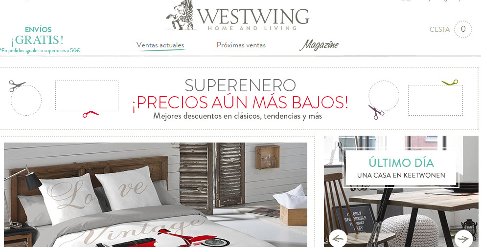 westwing opiniones