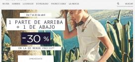 Promod, opiniones sobre las rebajas en su tienda online