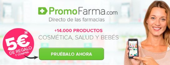Promofarma outlet
