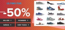 Sarenza opiniones 2015: outlet y ventas privadas de zapatos