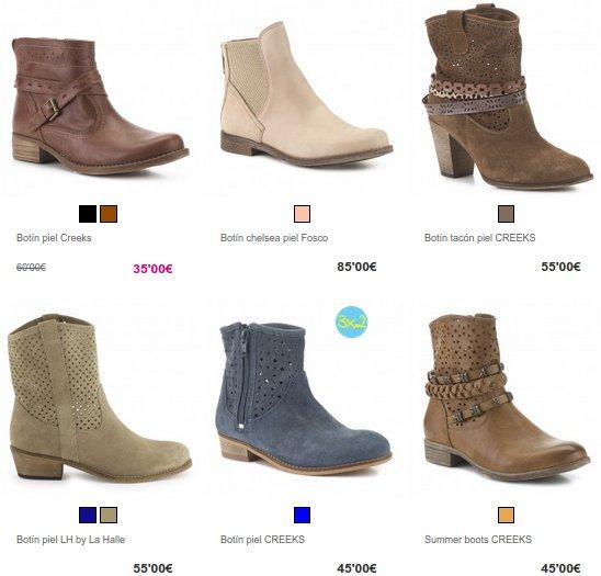bastante agradable 6b2ae c54ab Merkal opiniones 2015: calzados, zapatos y botas online