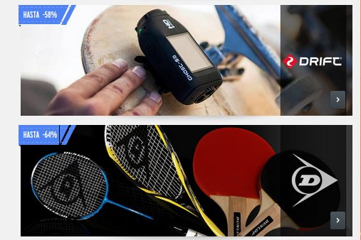 outlet padel opiniones