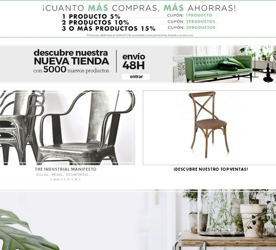 Oulet decoracion affordable flor anthurium color verde for First outlet muebles