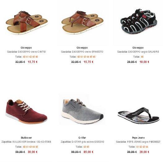 Shoeswins zapatos hombre