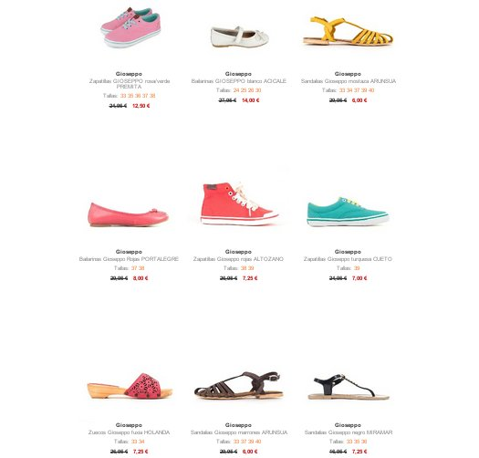 Shoeswins zapatos niños