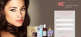 Beaute privee: opiniones sobre cosméticos, perfumes y ofertas