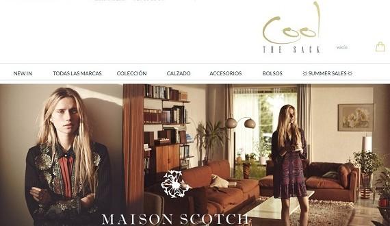 Cool the Sack: opiniones de la tienda online de ropa y zapatos