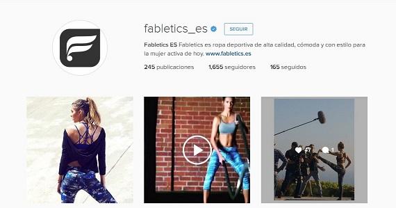Fabletics: opiniones y precios de la ropa deportiva
