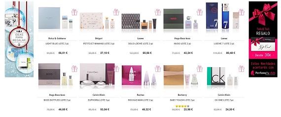 Perfumes Reyes 2016