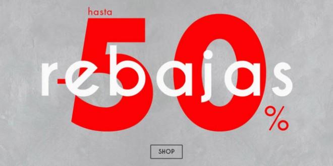 Rebajas Okeysi 2016: ropa,zapatos y bolsos outlet al 50%