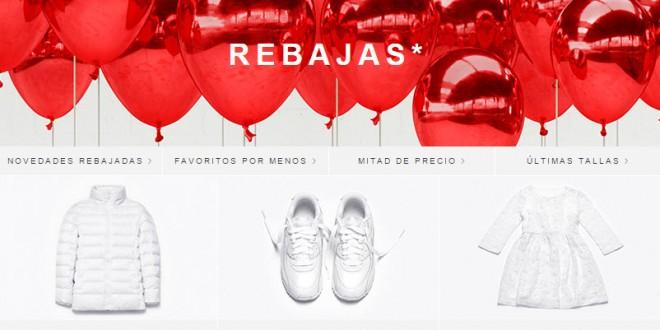 Zalando Rebajas 2016: ofertas online en mujer, hombre y niño