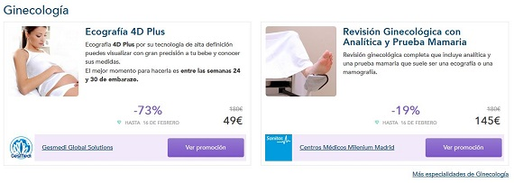 clinic point medicina privada