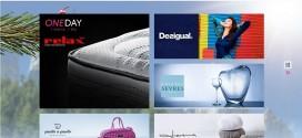 Ventas privadas 2016 en portales online: marcas y ofertas