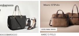 Ventas privadas de bolsos y zapatos online en España en 2016
