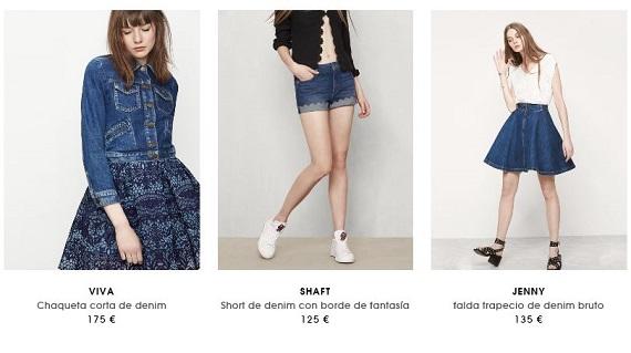 maje clothing