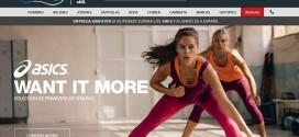 Sportsshoes España online: Salomon y New Balance running
