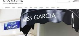 Miss García: opiniones del outlet de zapatos de novia