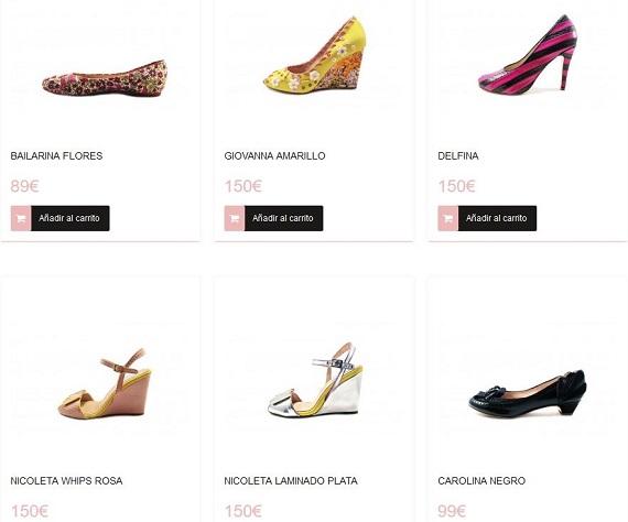 a64ec307df7 outlet opiniones García novia zapatos Miss del de de wS4txT1q