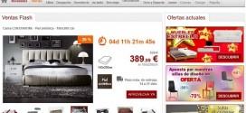 Venta Unica: comentarios sobre el portal de muebles y decoración