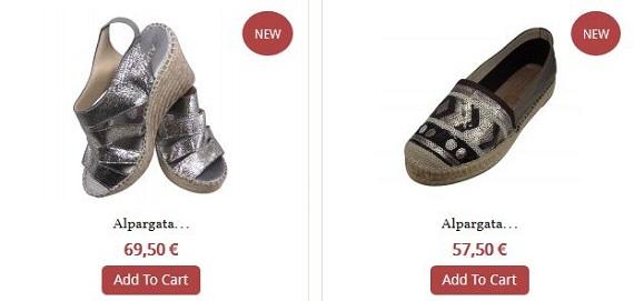 Alpargatus tienda online