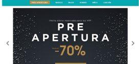 Brandalley España: outlet online de ventas privadas de marcas