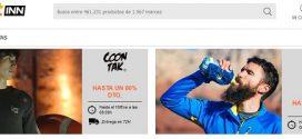 Outlet running online: ropa y zapatillas baratas y de marca