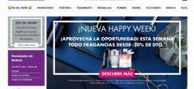 Opiniones de Marionnaud online España: ofertas en marcas de perfumes