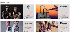 Opiniones de Outletinn España: ventas privadas de marcas de ropa