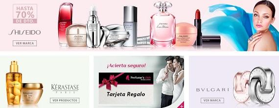 perfumes dia de la madre 2017 más vendidos