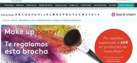 Juteco online: opiniones y comentarios de ofertas en perfumes y cosméticos