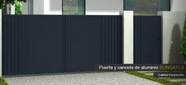 Sungates: opiniones de sus puertas de aluminio y vallas de cierre