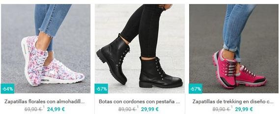 lesara zapatos