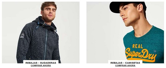 superdry opiniones