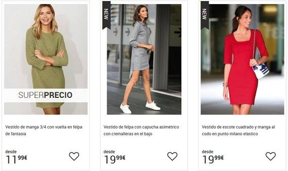 cdf95f23f Venca Opiniones 2019 y comentarios de vestidos