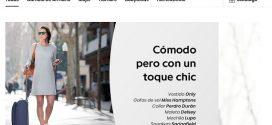 Mejores sitios de ventas privadas online en España: marcas de ropa