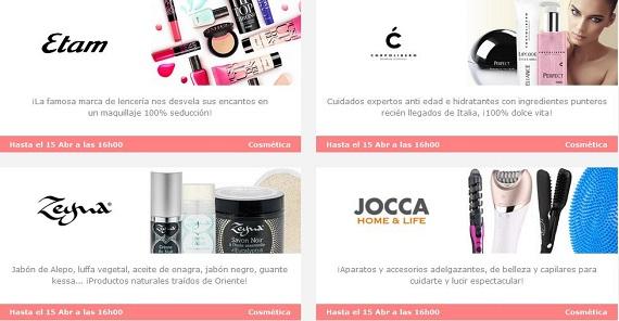 mejores sitios de ventas privadas España