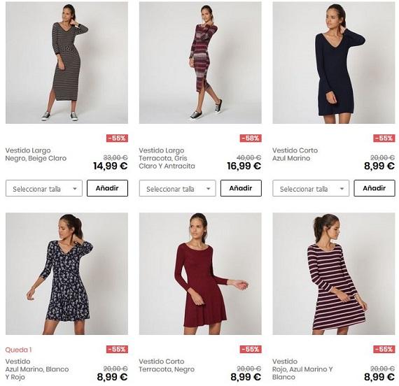 mejores sitios de ventas privadas ropa
